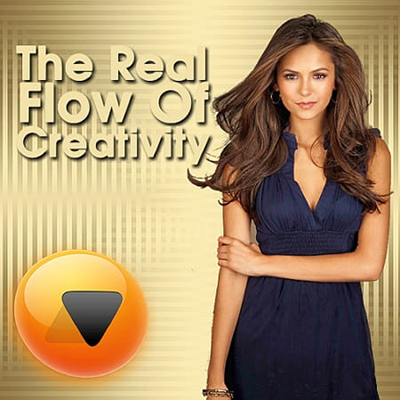 The Real Flow Of Creativity (2019) mp3 320 kbps