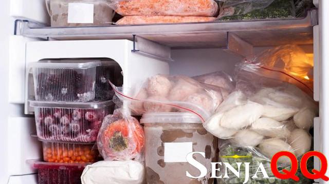 Tips Tetap Aman Konsumsi Frozen Food di Tengah Pandemi