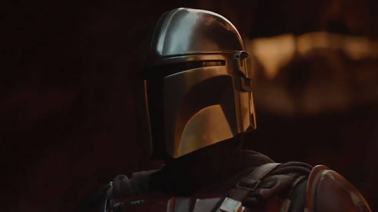 Star Wars - The Mandalorian - Episode 3 Synopses