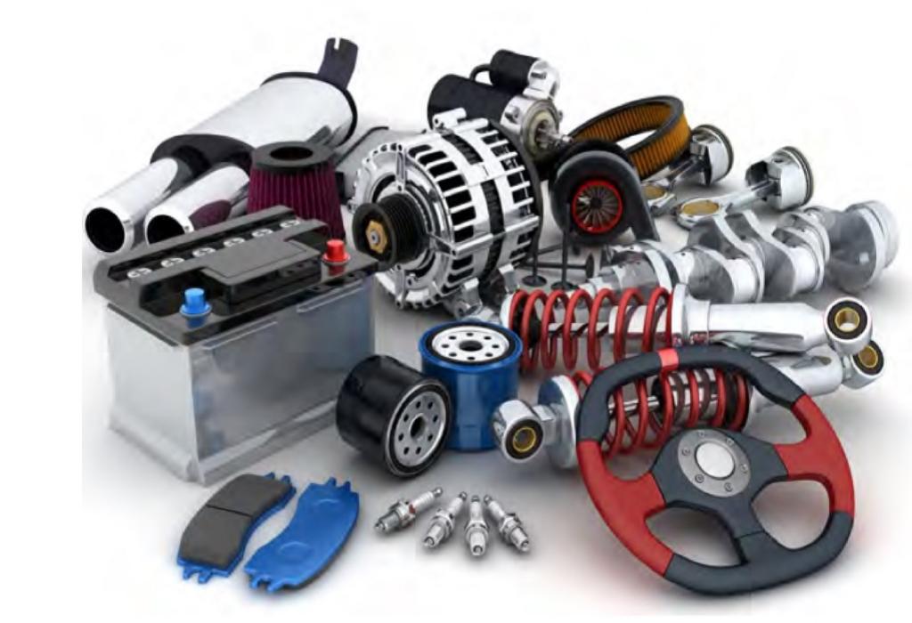 Hex Auto Parts Online