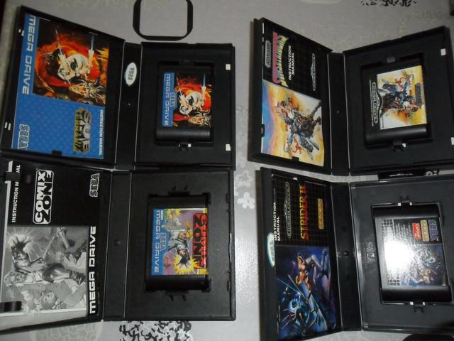 [VDS]  32X / Dreamcast / Master System / Megadrive  - Page 14 SAM-4740