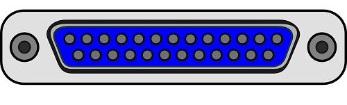 Parallel-Port
