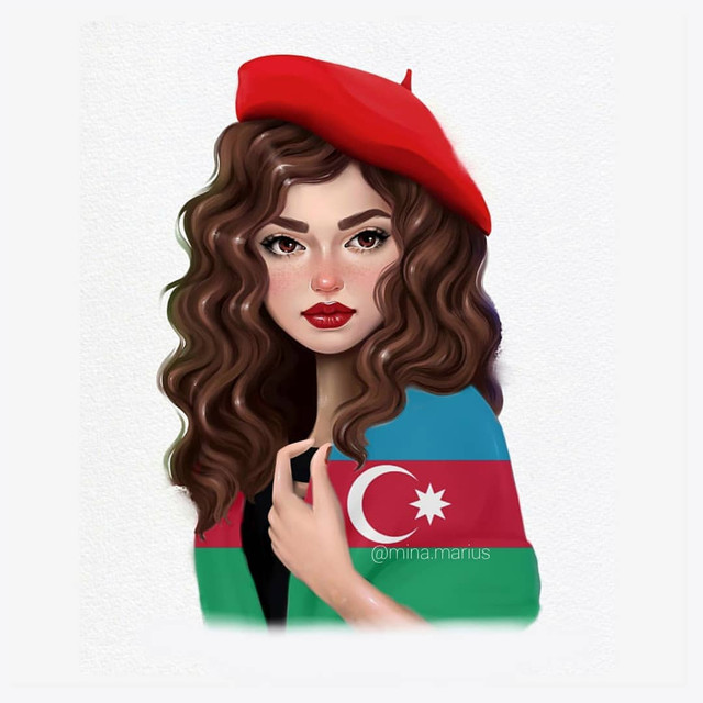 Qarabağ Azərbaycandır !!!  [ Avatar ]