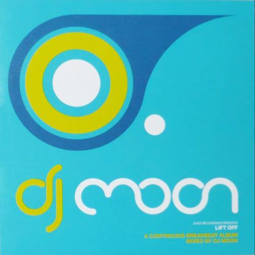 DJ Moon - Lift Off