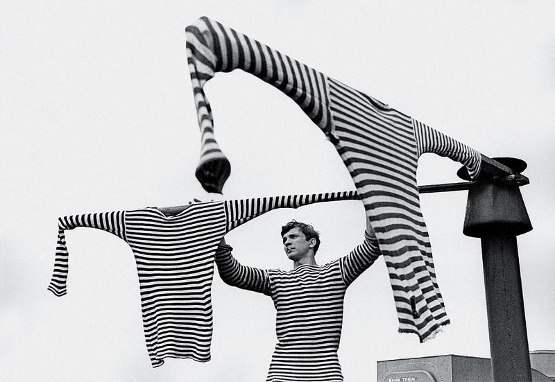 жизнь советской эпохи в фотографиях 40