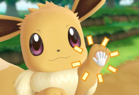 What Makes Your Partner Pokemon Special Pokemon Lets Go Eevee
