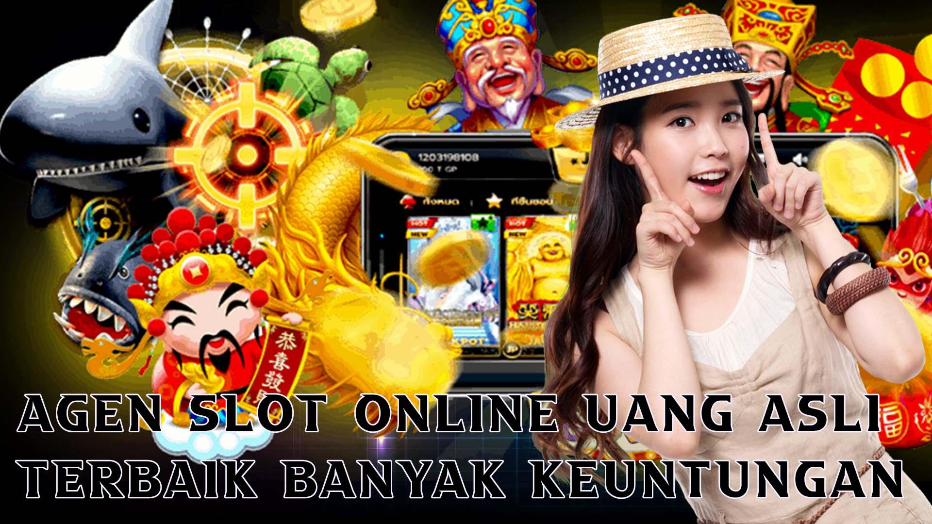 Agen Judi Bola Casino Slot Online Dengan Modal Terjangkau