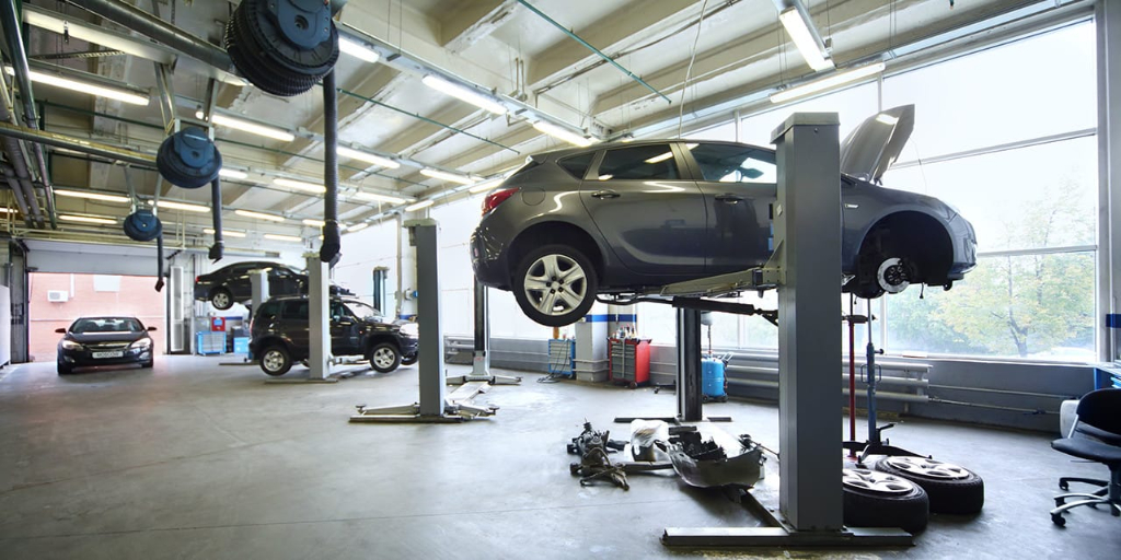 The Single Best Strategy To Use For Auto Repair Service Revealed
