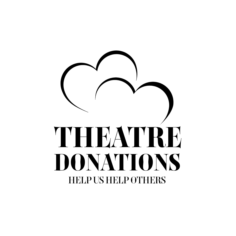Theatre Donations Logo