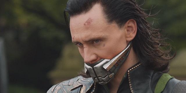 Loki-Mouth