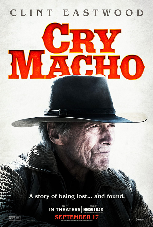 Cry Macho | 2021 | m720p - m1080p | WEB-DL | Türkçe Altyazılı | Tek Link