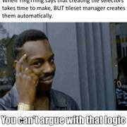 Platform Builder Meme 1