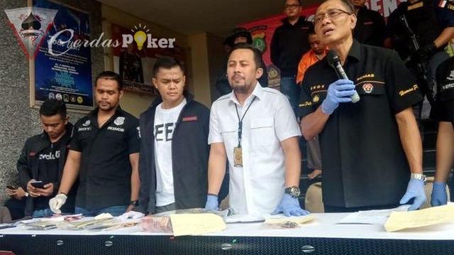 Seorang DJ Jakarta Dringkus Polisi Karena Pemerasan Hingga 80juta