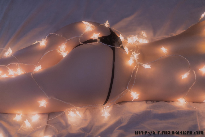 Tsubaki Album naked star light 033