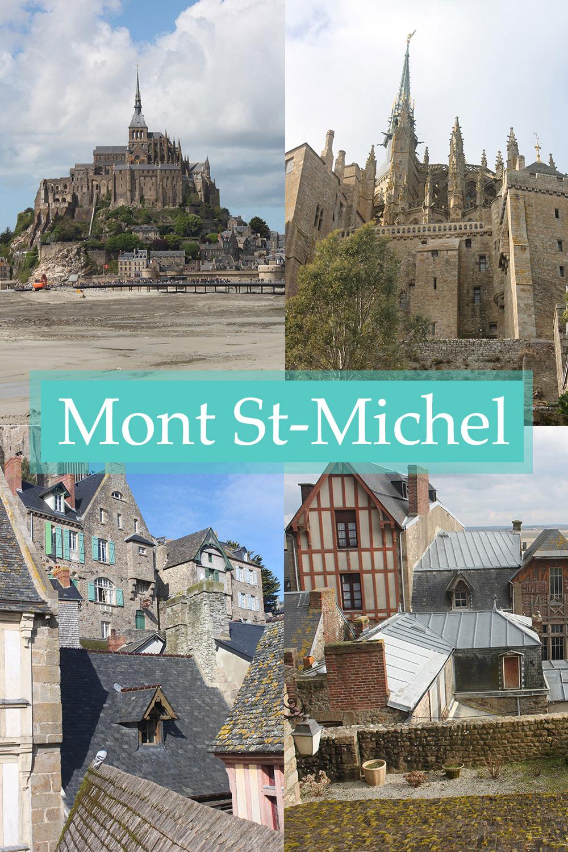 Highlight: Mont St-Michel
