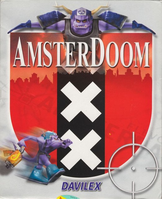 12265 amsterdoom windows front cover