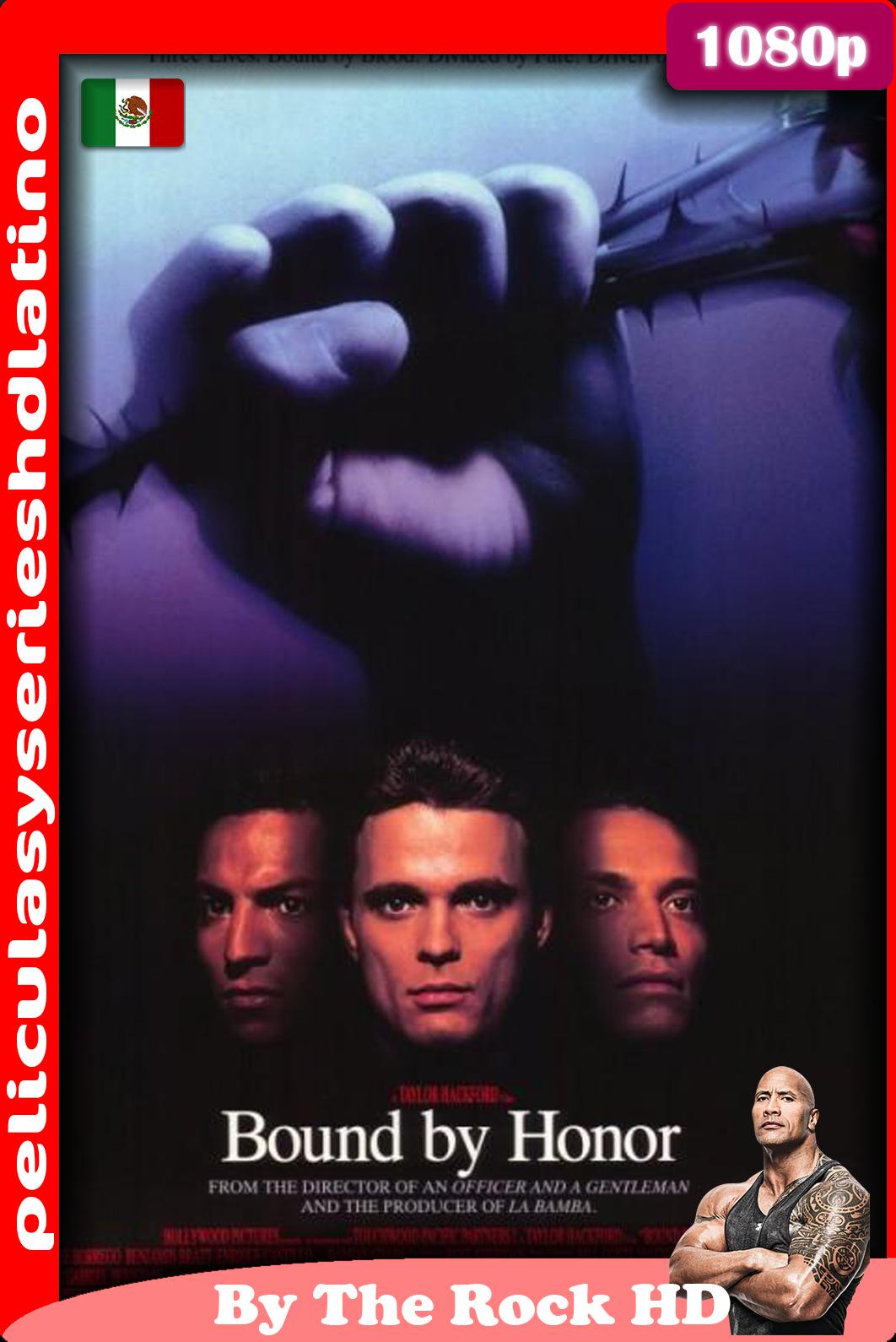 Sangre por sangre, (1993)[1080p] [Latino] [Google Drive]