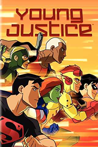 Young Justice Season 1 Download Full 480p 720p
