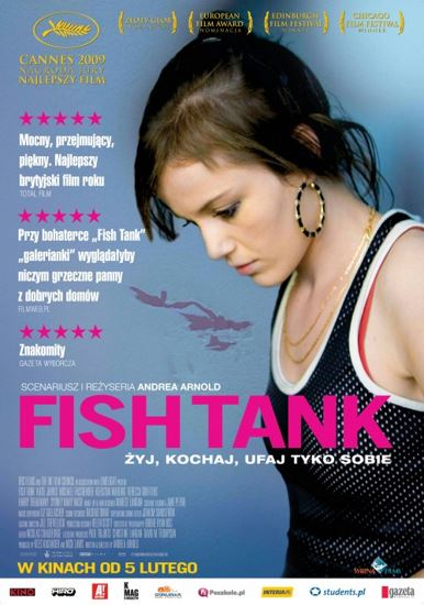 Fish Tank (2009) PL.BRRip.Xvid-GR4PE / Lektor PL