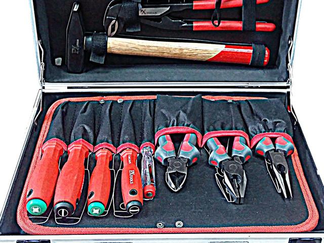 Набор инструментов Utool U10103PX