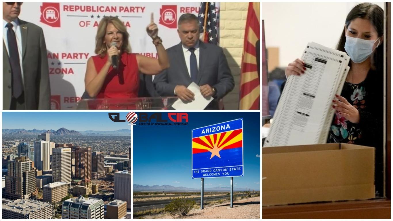 BIVŠI PREDSJEDNIK AKTIVAN U PARTIJSKOJ POLITICI?! Kelli Ward izabrana za šeficu Republikanske partije u Arizoni nakon što ju je Tramp javno podržao; senator Rubio suđenje za opoziv u Senatu nazvao 'glupim i kontraproduktivnim'