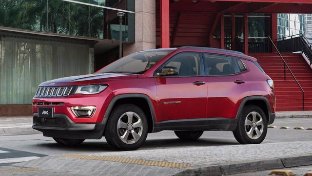 7 Best Cheap SUV Cars version 2020