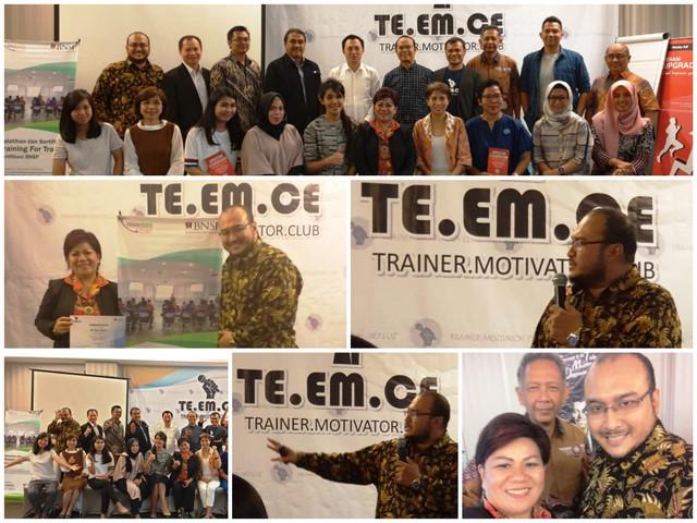Motivator-Academy-Transwish Indonesia - Luki Tantra