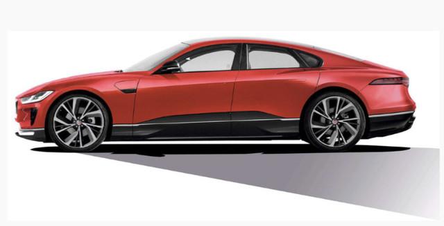 2020 - [Jaguar] XJ [X360] - Page 3 49-E0963-C-E735-43-C0-8-C91-2-CE39-DA75-A8-A