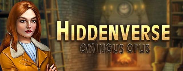 Hiddenverse 5: Ominous Opus [v.Final]