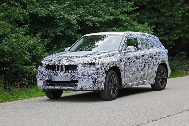 2021 - [BMW] X1 III - Page 2 9-FA7904-C-B1-B5-48-C2-B50-B-164801432-DD4