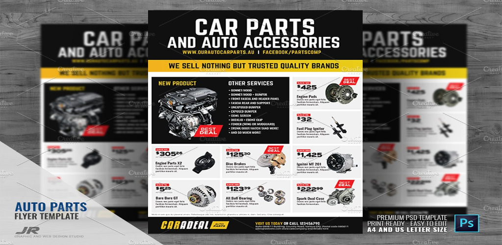 Unanswered Questions on Auto Spare Parts That You Should Learn About