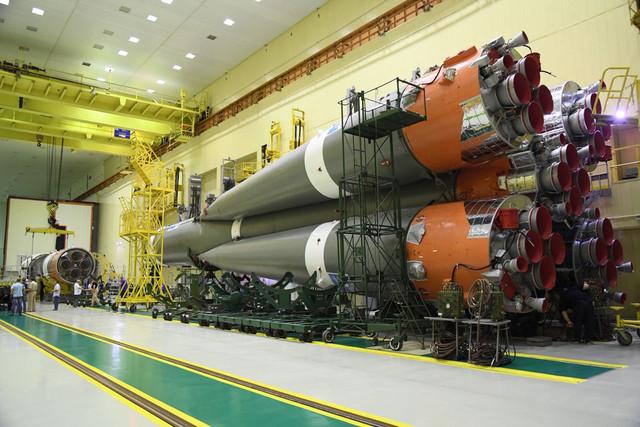 Soyuz-MS-14