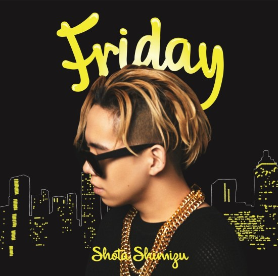 [Single] Shota Shimizu – Friday