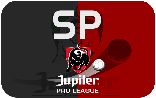 Belgium Jupiler Pro League