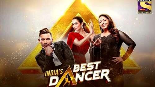 Indias Best Dancer (25th July 2020) Hindi 720p HDTV Download