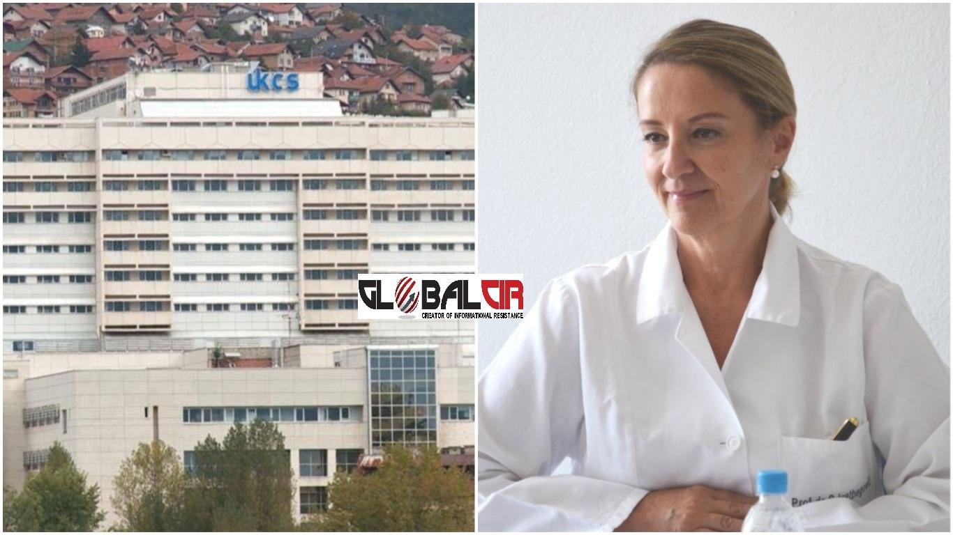 EKSPLOZIJA BROJA ZARAŽENIH! Prof. dr. Sebija Izetbegović: Morat će se uvesti mnogo restriktivnije mjere!