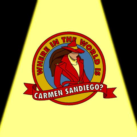 Fuck Yeah Carmen Sandiego The Download Center