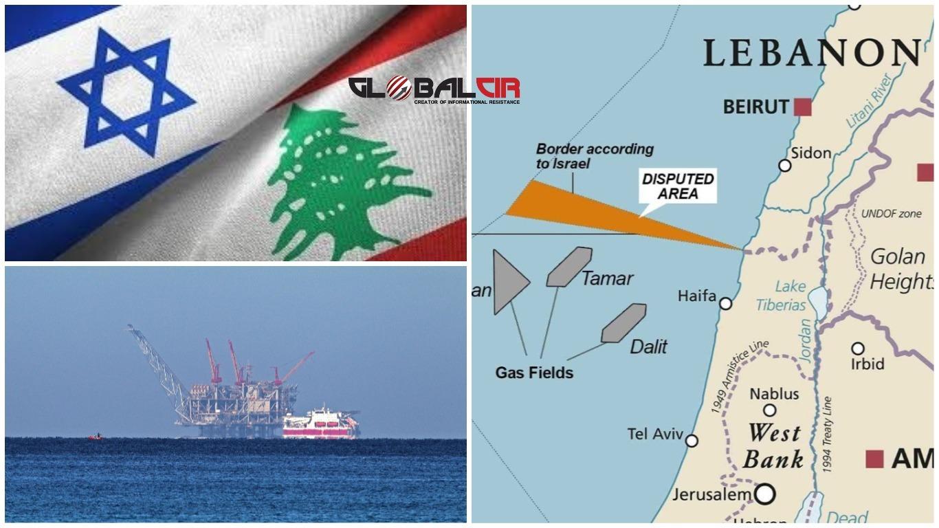 UZ POSREDNIŠTVO SAD-a! Liban i Izrael nastavili pregovore o pomorskoj granici