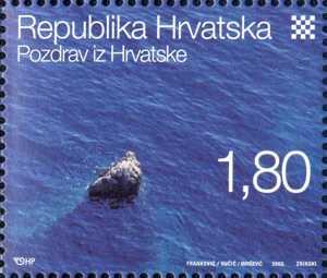2005. year POZDRAV-IZ-HRVATSKE-KARNET-6