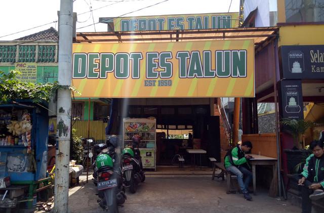 Depot Es Talun