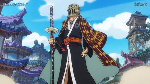 Download One Piece Episode 906 Subtitle Indonesia