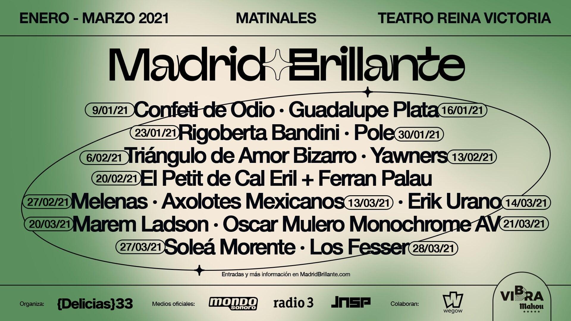 MADRID-BRILLANTE-VIBRA-MAHOU-REINA-VICTORIA