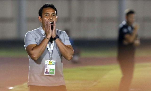 Gawang Timnas Indonesia U-16 Dibobol Kep Mariana Utara, Bima Sakti Marah