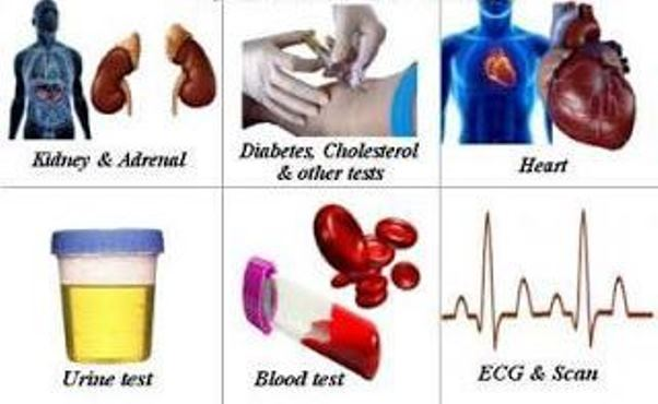 Best Ways How to Diagnose High Blood Pressure (Hypertension)