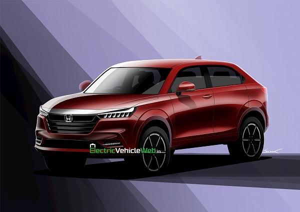 2021 - [Honda] HR-V/Vezel BA36-B324-4-B92-43-F3-A1-EB-6-E71-CE4-A09-C7