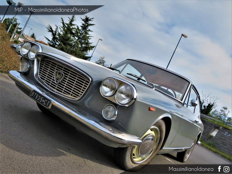 Parking Vintage - Pagina 5 Lancia-Flavia-Coup-1-5-63-CT087935-2