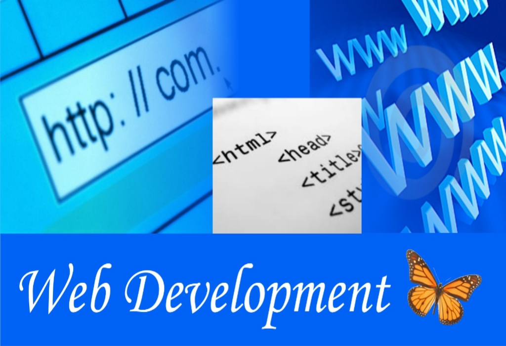 Web Development Ideas