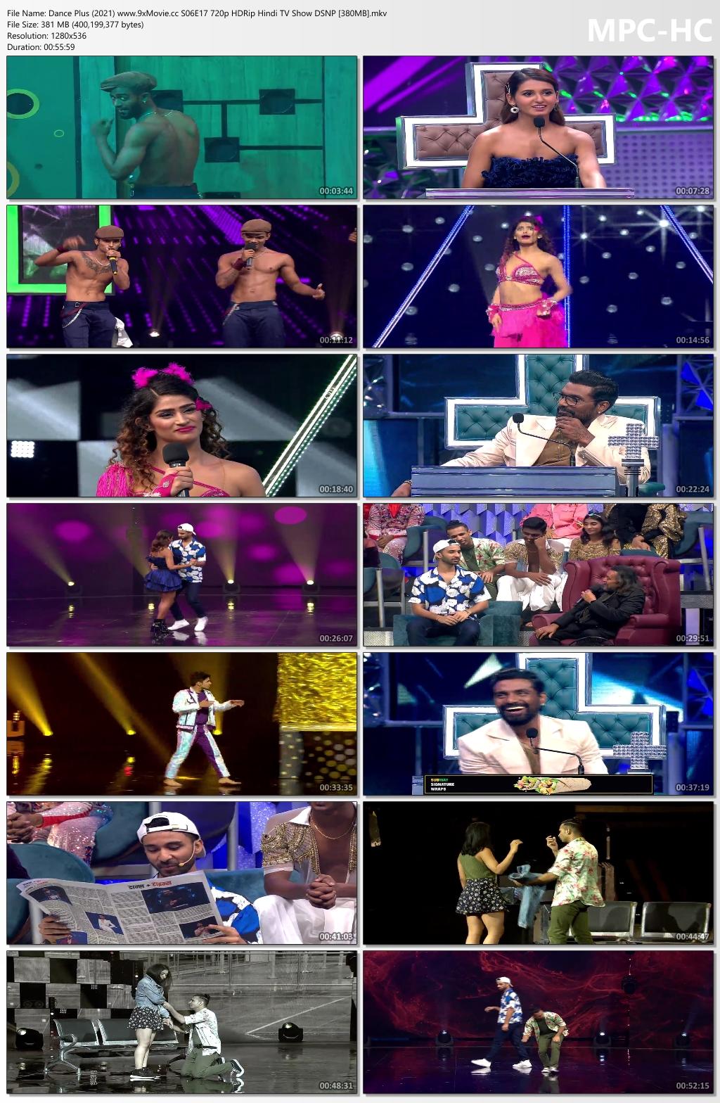 Dance-Plus-2021-www-9x-Movie-cc-S06-E17-720p-HDRip-Hindi-TV-Show-DSNP-380-MB-mkv