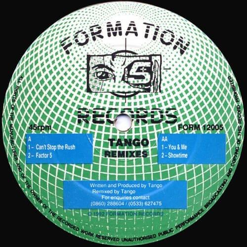 Tango - Remixes