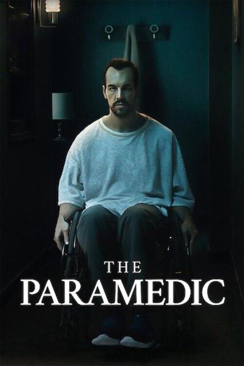 Ratownik / The Paramedic / El practicante (2020)